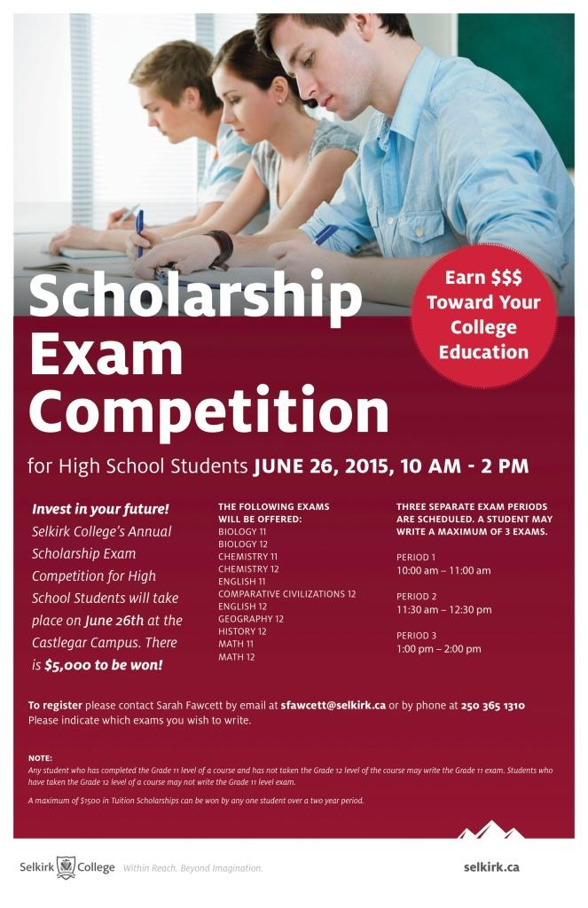 UAS High School Scholarship 15 Comp 11x17 2015-03