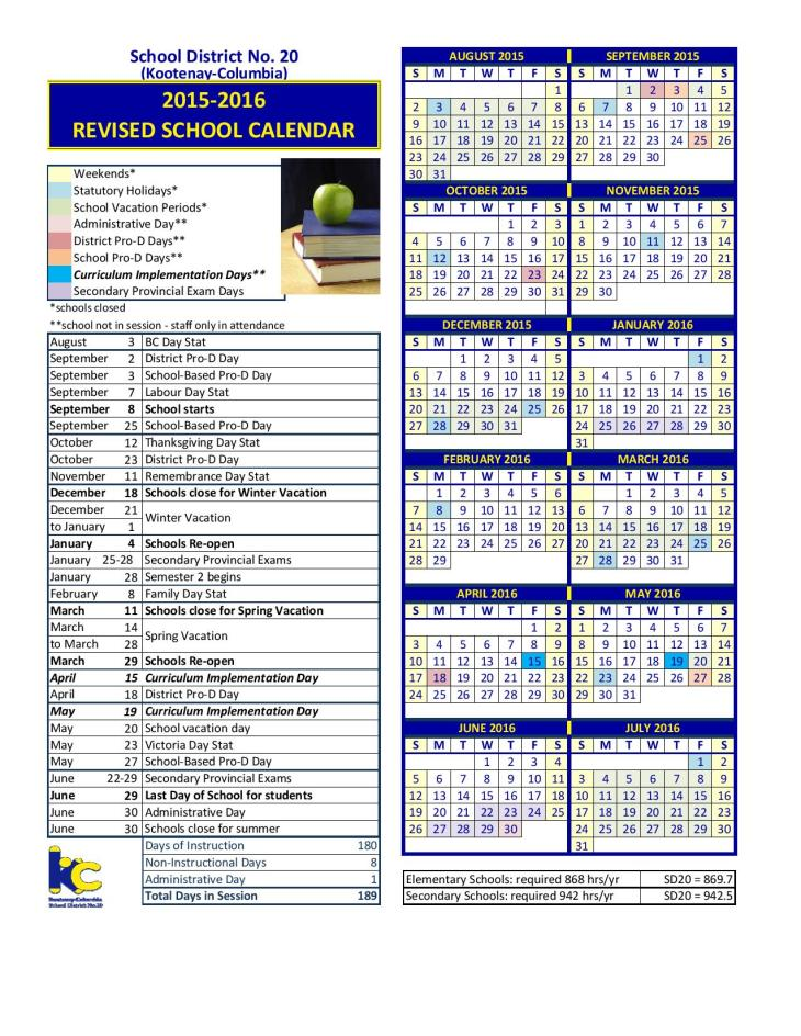 2015-16 School Calendar - revised with 2 additional NIDs-page-001