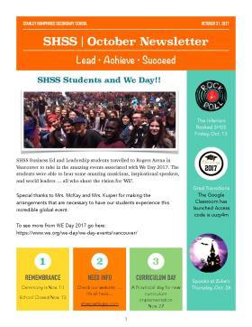 SHSS Newsletter October 2017 (1)-page-001